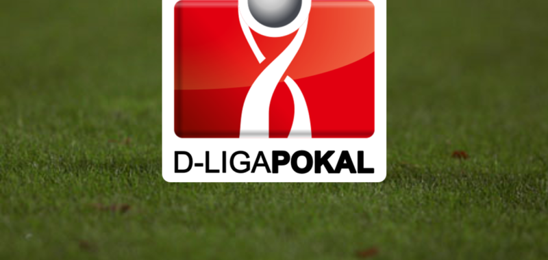Neue Pokalrunde für D-Ligisten ausgelost