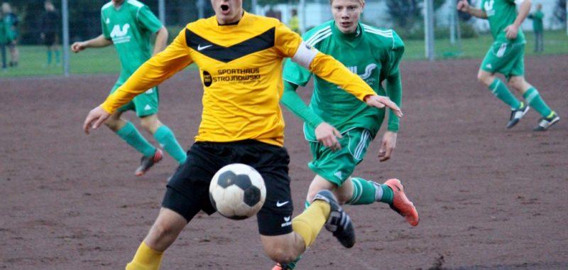 Hiag-Elf holt Punkt im Derby mit Hüsten II