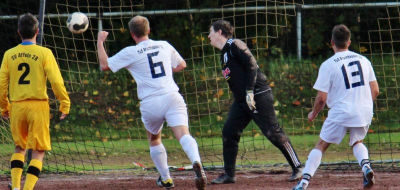 Hiag-Elf springt in der A-Liga auf Platz 4