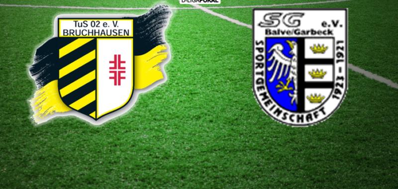 Dritte startet gegen Balve III im D-Liga Pokal