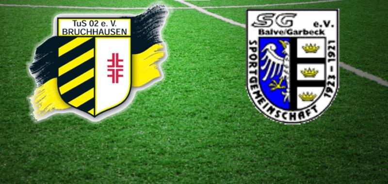 Heimspiel gegen A-Liga Schlusslicht Balve