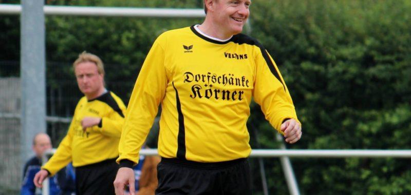 Robert Dickner scheidet auf Wunsch als Abteilungsleiter aus