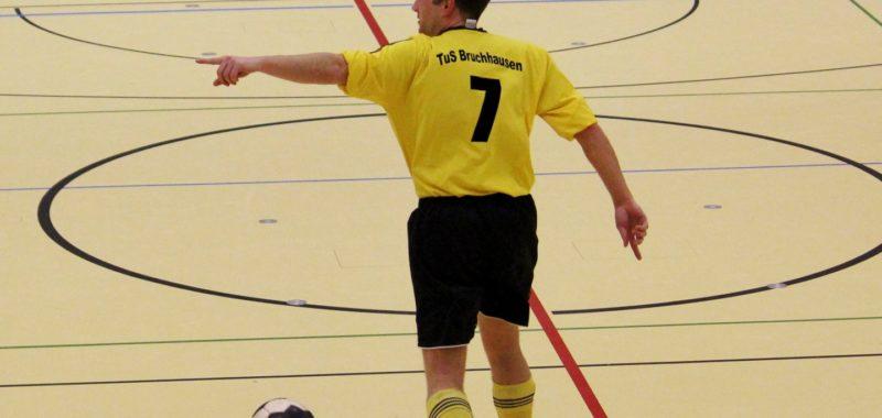 Ü32 HSK-Meisterschaft in Balve