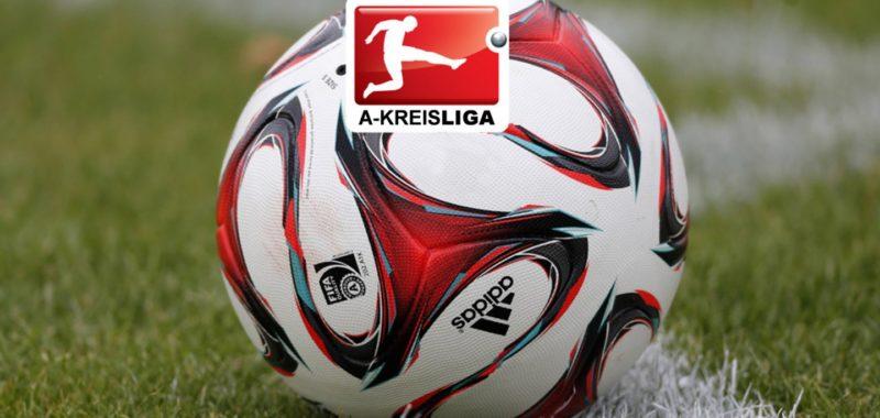 Teilnehmerfeld der Kreisliga A Arnsberg 2015|16 komplett