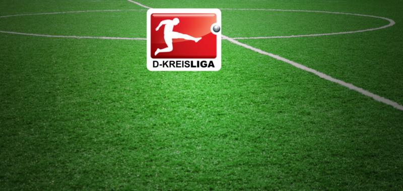 Reserve startet gegen 9er-Mannschaft in Holzen