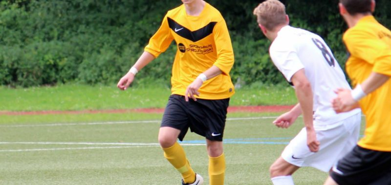 FC Wetter 10/30 II - TuS Bruchhausen