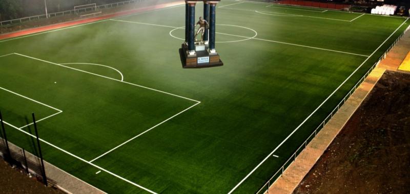 Dorfturnier wird wieder Bruchhauser Vereinsmeisterschaft