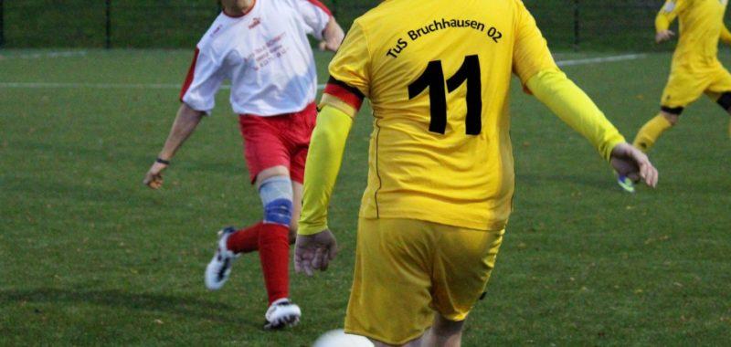 Bruchhausen III ist zurück in der Erfolgsspur