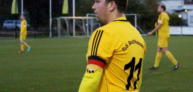 Dritte feiert Kantersieg gegen den SV Endorf II