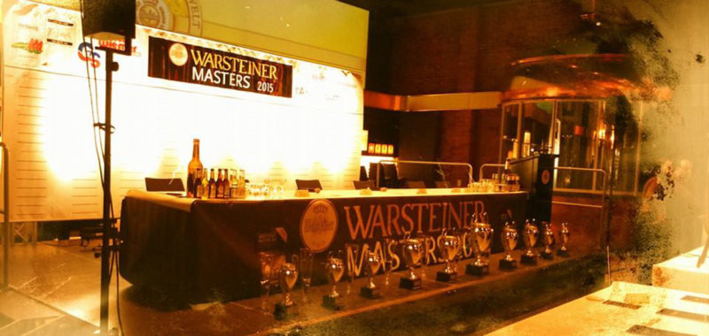 Warsteiner Masters 2015 | Hiag-Elf spielt in Soest