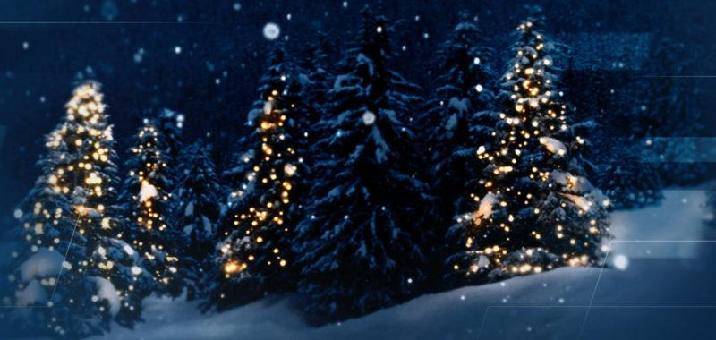 Der TuS Bruchhausen wünscht ein frohes Weihnachtsfest