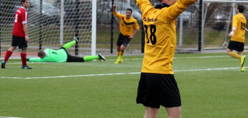 Bruchhausen feiert fünf Tore-Sieg an der Hiag
