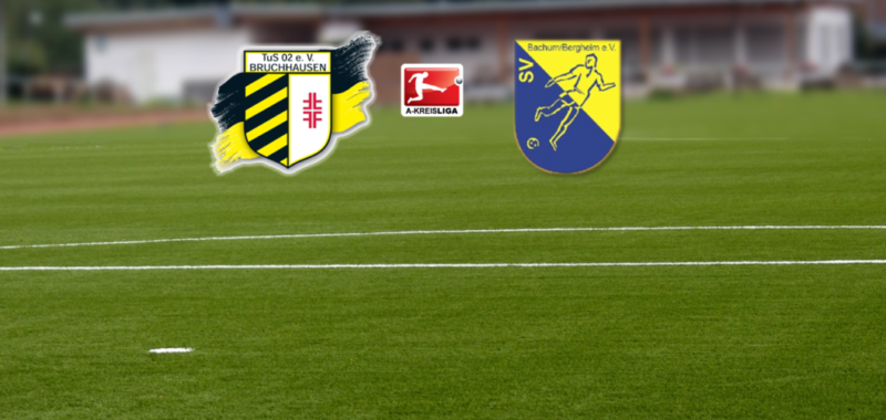 Letztes Saisondrittel startet am Sonntag gegen Bachum/Berg.