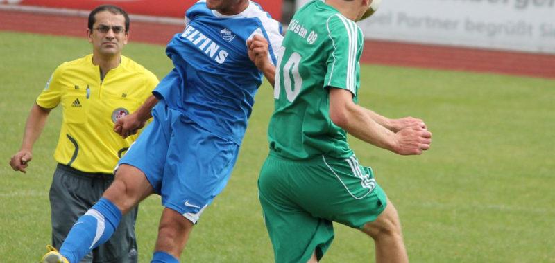 Pokalfinale: SuS Langscheid trifft auf den SV Hüsten 09