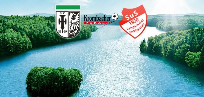 SV Hüsten 09 trifft auf Titelverteidiger SuS Langscheid/Enkh.