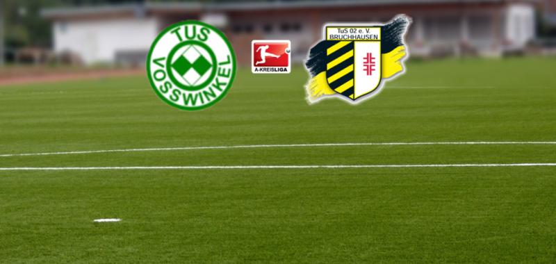 Ungewöhnliche Anstoßzeiten für TuS-Teams am 23. Spieltag