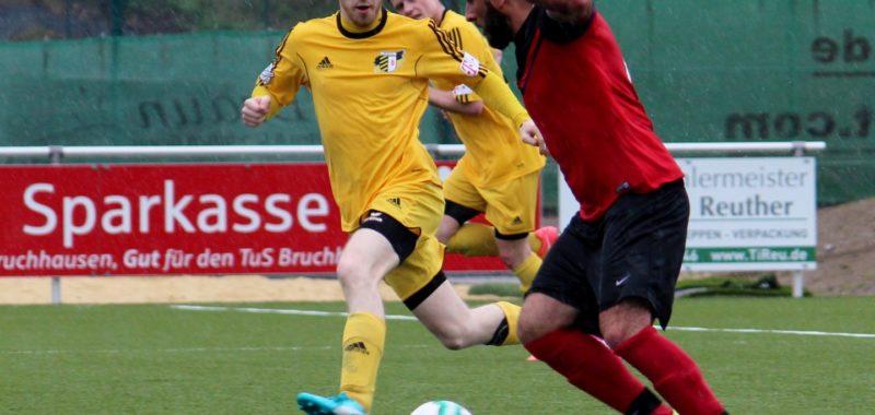 TuS Bruchhausen III - FC Neheim-Erlenbruch II
