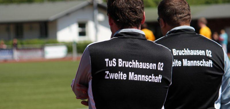TuS Oeventrop II - TuS Bruchhausen II