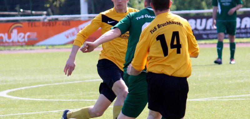 TuS Oeventrop - TuS Bruchhausen