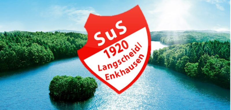 SuS Langscheid/Enkhausen hat Dauer Abo aufs Finale