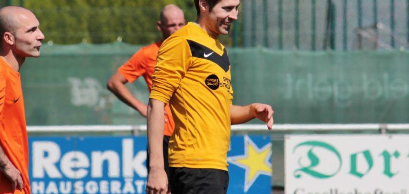 Fabian Petermann kehrt nach Arnsberg 09 zurück