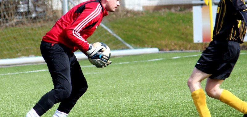 Bruchhausen geht ohne KevinVoss in die Saison
