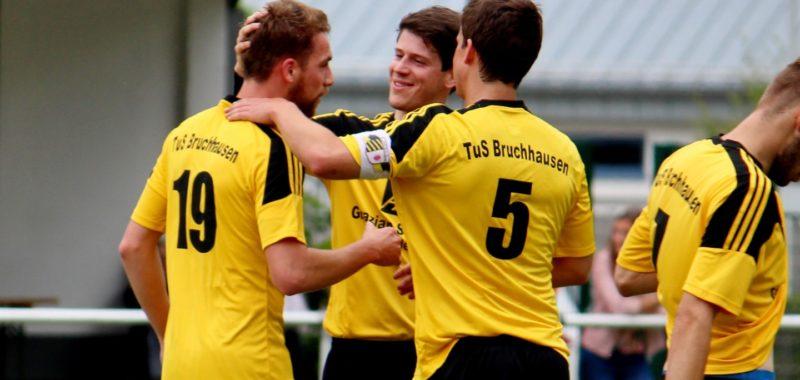 Testspiel-Sieg beim Bezirksligisten SV Dorlar/Sellinghausen