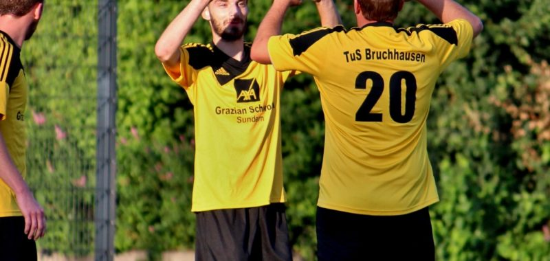 SC Plettenberg - TuS Bruchhausen