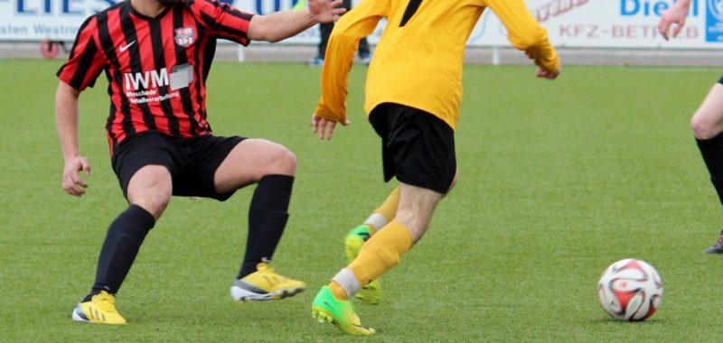 Hiag-Elf testet Sonntag gegen A-Liga Meister aus Meschede
