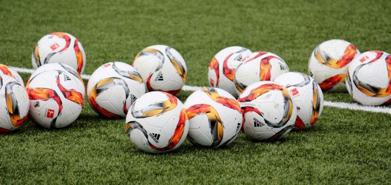 Hiag Kicker starten in die Saisonvorbereitung