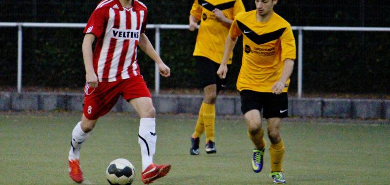 Bruchhausen zu Gast beim Landesligisten SC Neheim
