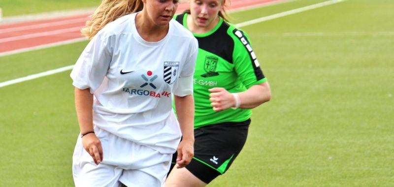 TuS Bruchhausen - SV Hüsten 09   Damen