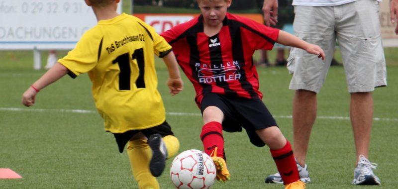Jugendteams erfolgreich