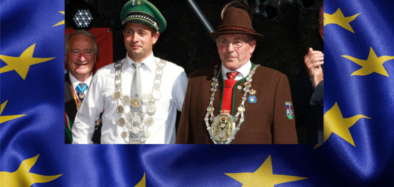 Dirk Mikolajczak holt Europa-Titel ins Sauerland
