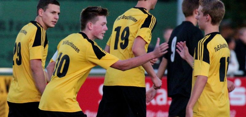 A-Jugend kämpft sich ins Pokal-Halbfinale