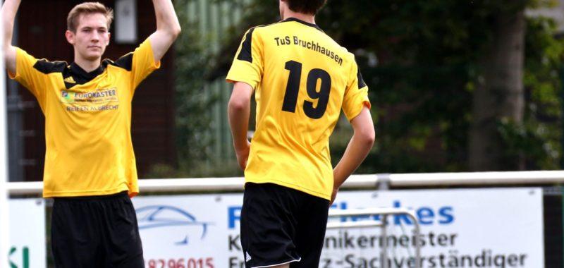 U19-Spitzenspiel in Sundern