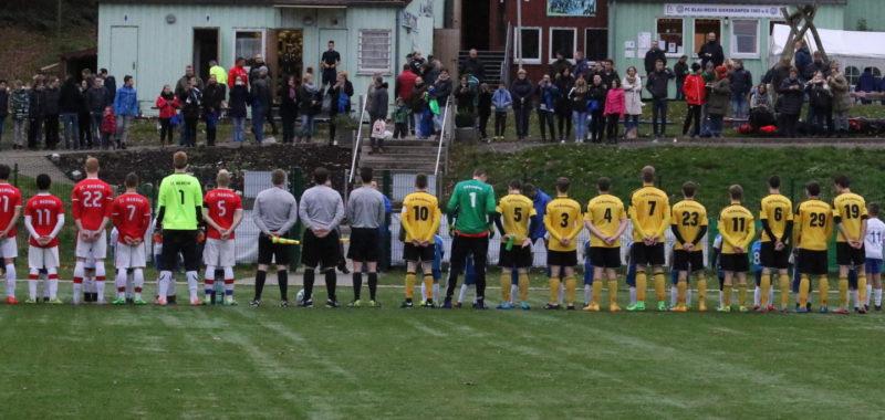 U19-Pokalfinale | TuS Bruchhausen - SC Neheim