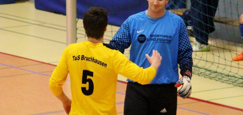 Bruchhausen will zum 20.-Mal in Folge in die Endrunde