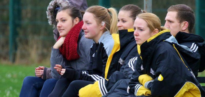 Damen | TuS Bruchhausen - FC BW Gierskämpen