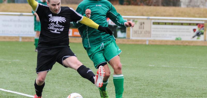 TuS Bruchhausen III - FC Sauerlandia Hövel
