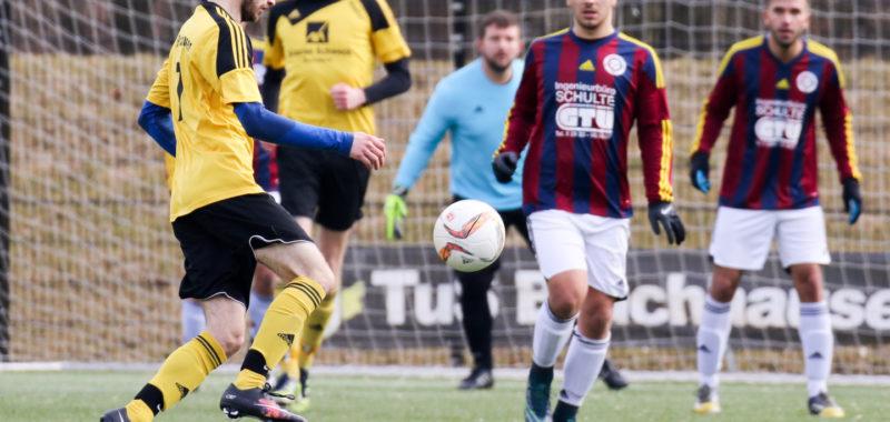 Bruchhausen gewinnt 3:2 gegen Stockum