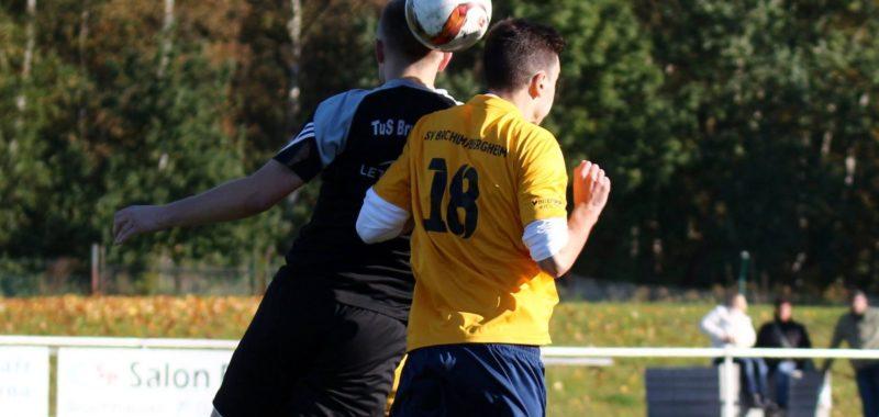 Bruchhausen erwartet spannendes Spiel in Bachum