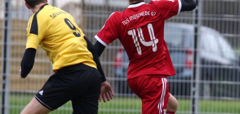 Bruchhausen erwartet Müschede zum Derby an der Hiag
