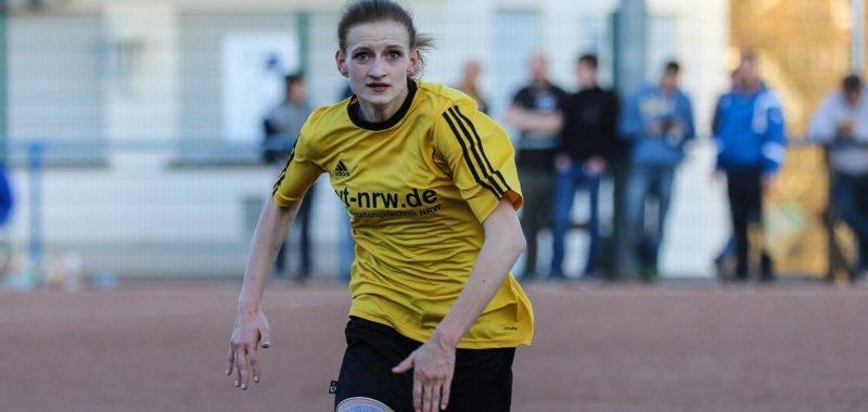 Damen| SV Endorf - TuS Bruchhausen