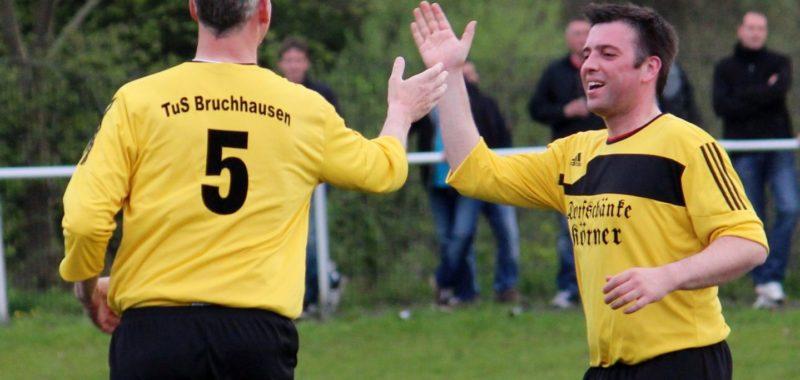 Ü32-Team kämpft in Küntrop um Finaleinzug