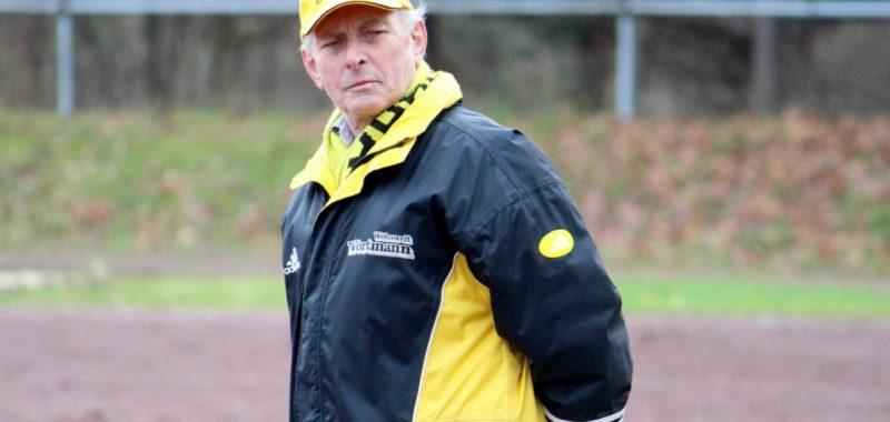 Linienrichter Bruno Schäfer nach 40 Jahren in den Ruhestand