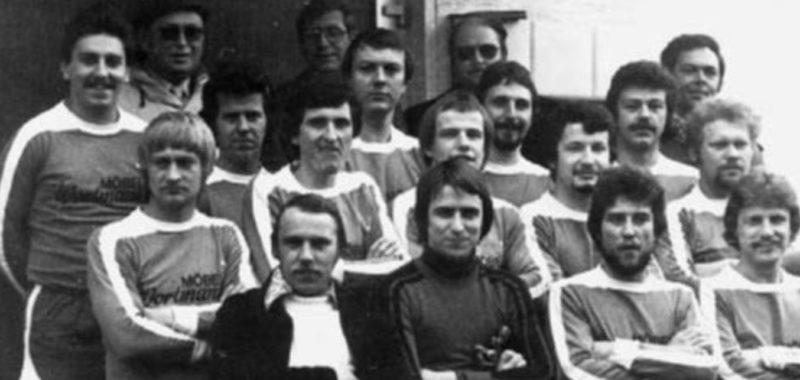 2. Fußballerstammtisch für ehemalige Spieler