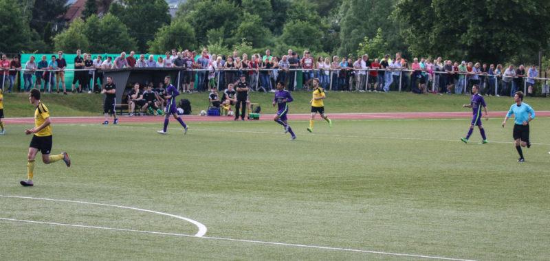A-Jugend | TuS Bruchhausen - TSV Lüdenscheid
