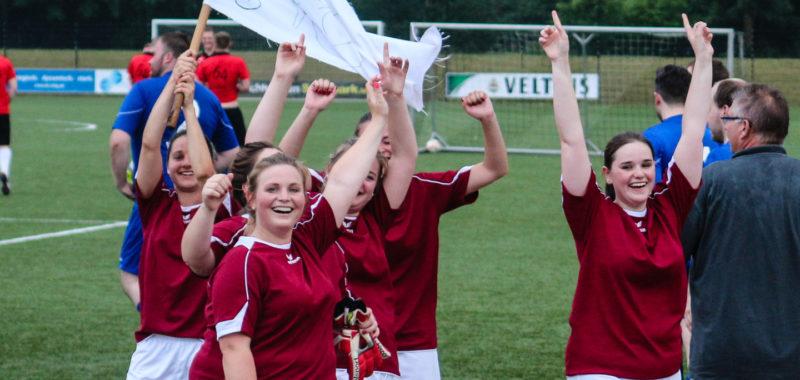 Dorfschänke Körner Cup 2016