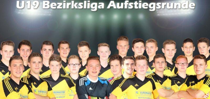 Aufstiegs-Endspiel: U19 steht gegen TuS Deuz vor Sensation